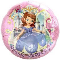 Sofia Decorations Disney Sofia The First Party Supplies Decorations And Themes