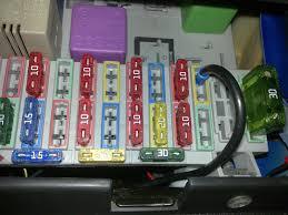 opel corsa b fuse box diagram diagram wiring diagrams for diy