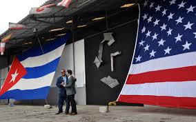 Cuban Flag Meaning Googling Cuba Is The Communist Island Ready To Join The World