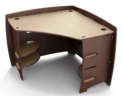 Corner Desk With Shelves by Corner Desk With Shelf Storage Best Corner Desk With Shelves For