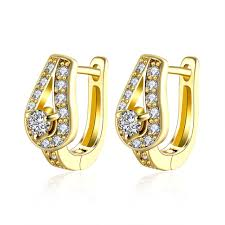 cheap clip on earrings online get cheap clip earrings hoops aliexpress alibaba