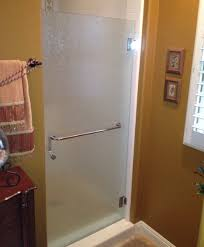 Shower Stall With Door Shower Stall Doors 3 Most Popular Types And Designs Home Interiors