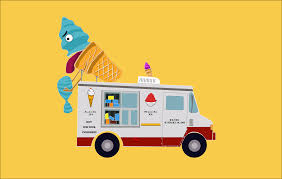 cartoon car png ice cream car opengameart org