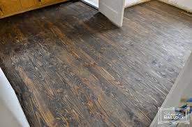 reclaimed wood kitchen floor beautiful matters