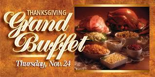 november events thanksgiving buffet fall spa specials more