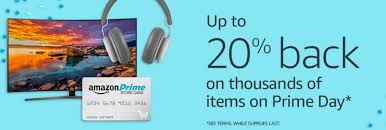 amazon cashback black friday 20 back on amazon prime day purchases 40 gift card southern