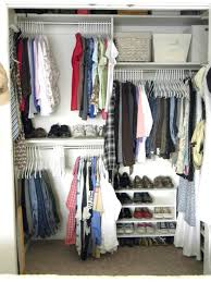 diy closet organizers for small closets roselawnlutheran fair