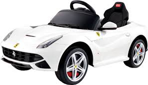 Ferrari F12 On Track - ferrari f12 berlinetta 6v electric children u0027s battery powered