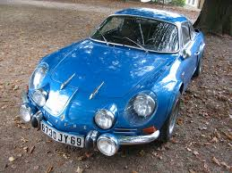 alpine a110 1961 1973 renault alpine a110 review top speed