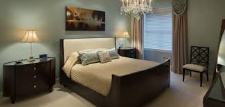 Bedroom Lighting St Louis Mo Ellen Kurtz Interiors