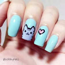 cat nail art hottest hairstyles 2013 shopiowa us
