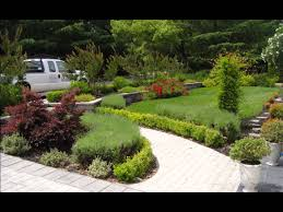 improve curb appeal with front yard landscaping garden trends