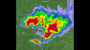 Usa Radar Map by May 22 2011 Joplin Tornado Radar Loop Youtube