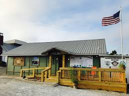 place for thanksgiving dinner review of stinky s bait shack