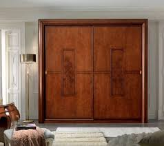 Solid Bifold Closet Doors Solid Wood Sliding Closet Doors Design Interior Home Decor