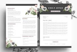 Template For A Professional Resume Well Designed Resume Examples For Your Inspiration
