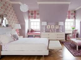 Light Purple Walls by Behind The Color Purple Hgtv