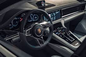 porsche hatchback interior pan am flight 2 new 2016 porsche panamera in pictures by car