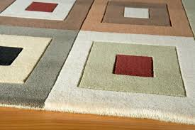 Modern Style Area Rugs Mid Century Modern Area Rugs Awesome Chic Living Room Ideas