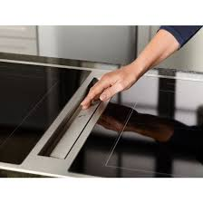 What Is The Best Induction Cooktop Is There Any Induction Cooktop With Downdraft Vent Incorporated U2022