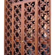 Moroccan Room Divider Moroccan Woodwork Screens U0026 Panels U2013 Page 4 U2013 Tazi Designs