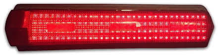 mustang led tail lights 1967 ford mustang shelby 1967 1968 cougar sequential led tail