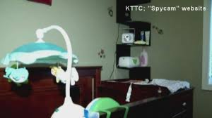 Live Bedroom Cam Minnesota Family S Nanny Cam Hacked From Overseas Abc13 Com