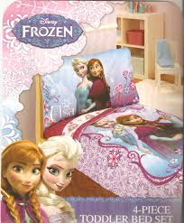 Toddler Comforter Frozen Bedding Sets For Toddlers It U0027s Baby Time