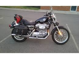 harley davidson sportster 883 hugger for sale used motorcycles