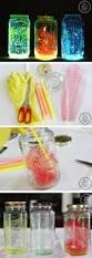 Halloween Glow Jars by 15 Easy And Creative Diy Outdoor Lighting Ideas