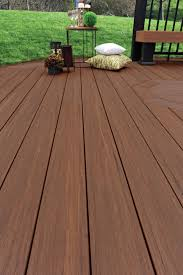 azek deck u0027s vintage collection features a rustics texture found in