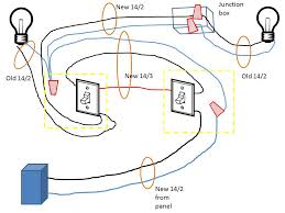 will this 3 way switch wiring work electrical diy chatroom