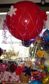 balloons on the run party decorations r u0027 us other decor