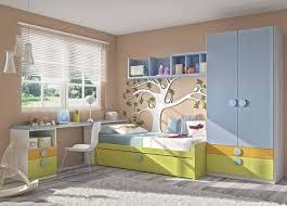 40 idées pour une chambre d enfant peinte en couleurs vives