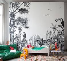 papier peint chambre enfant dix papiers peints pour une chambre d enfant the small issue