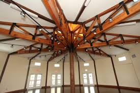 structural timber trusses industrial products american