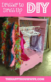 dresser to dress up diy makeover the happy housewife home