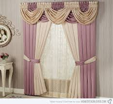 Curtains And Valances 15 Different Valance Designs Valance And Window