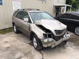 lexus rx300 model 2003 used lexus rx300 suspension u0026 steering parts for sale