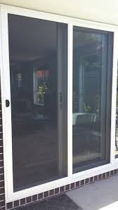 Sliding Screen Door Closer Automatic by Best 25 Fly Screen Doors Ideas On Pinterest Screens For Doors