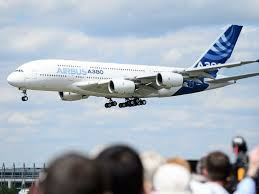 Airbus A 380 Interior Airbus A380 Hopes Take A Hit In Iran Deal