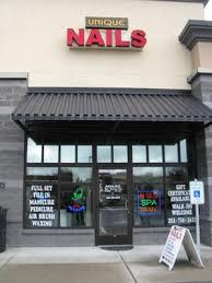 nail salon pacific ave tacoma wa gel nails filing