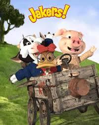jakers adventures piggley winks pictures toonarific cartoons