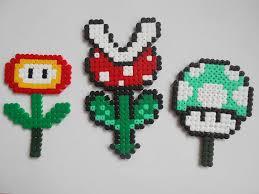Serre Livre Geek Mario Décorations De Jardin Pixel Art Geek Art
