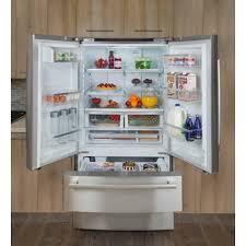 Cabinet Depth Refrigerator Reviews Refrigerator Astounding Counter Depth French Door Refrigerator
