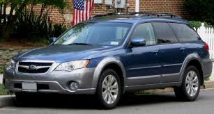 subaru wagon jdm 2008 subaru outback 3 generation wagon wallpapers specs and news