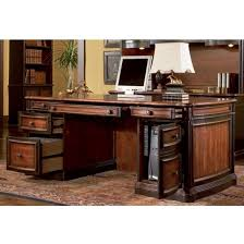 Office Executive Desk Home Office Sets 5 Pc Home Office Executive Set Desk Computer