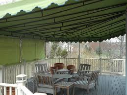 Backyard Awning Ideas Deck Porch U0026 Patio Awnings A Hoffman