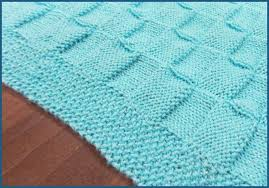 free pattern knit baby blanket knit and stitch blog from black sheep wools blog archive free