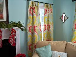 Bright Colored Curtains Awesome Bright Colorful Curtains Designs With Curtains For Nursery
